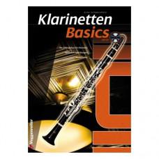 Arne Schwarzholz - Klarinetten Basics