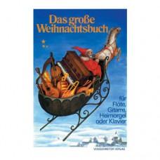 Rudolf/Reiter -Das große Weihnachtsbuch