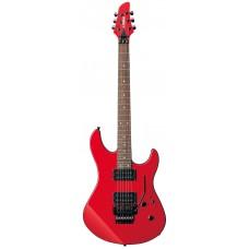 Yamaha E-Gitarre RGX220 DZ metallic rot