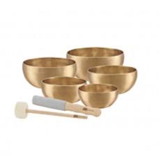 Meinl SB-U-2950 Klangschalen Universal Set, singing bowl