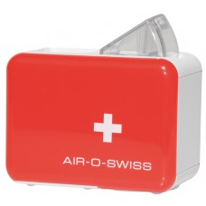 """Boneco Reise-Ultraschallvernebler 7146 """"Schweiz"""""""