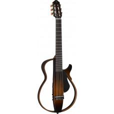 Yamaha Silent Gitarre SLG200N TBS