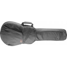 Tasche für Semi-Akustikgitarre, 10 mm Polsterung