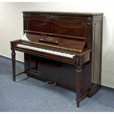 Steinway & Sons Klavier Modell I, 138 cm, Gründerzeit, Einzelstüc K
