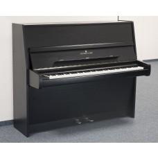 Steinway Klavier gebraucht, schwarz