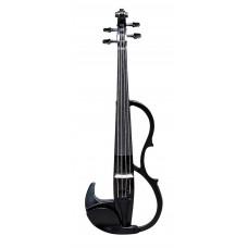 e-Geige Yamaha SV-200 Silent Violin BL schwarz 4/4