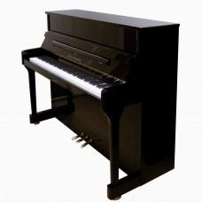 Wilhelm Steinberg Signature Klavier S117 schwarz poliert