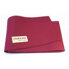 Tastenläufer, Klaviaturabdeckung, Abdeckung Tasten, rot, original Yamaha