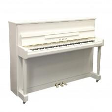 Yamaha B2 Klavier weiss