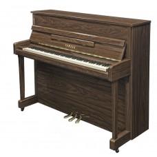 Yamaha Klavier Nussbaum Silent