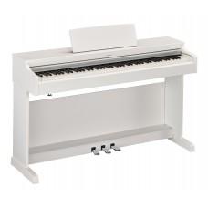 yamaha-e-piano-ydp163-weiss