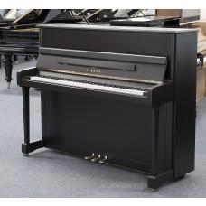 Yamaha Klavier gebraucht, schwarz, V-118N, Bj. 2001, 5 J. Garantie