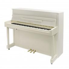 Yamaha Klavier B2 SC2 PWH weiss, Silent