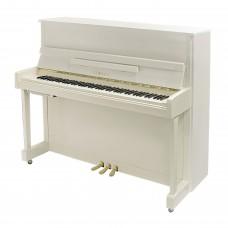 Yamaha P121 SH2 Silent Klavier Weiss