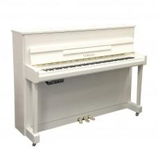 Yamaha B2 Silent Klavier SG2PWH