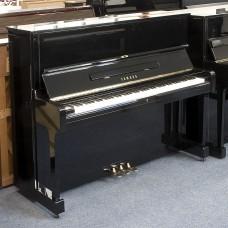 Yamaha Klavier U1, inkl. Klavierbank, inkl. Transp., 5 J. Garantie