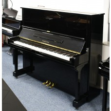 Yamaha Klavier U3, 5 J Garantie, inkl. Transport