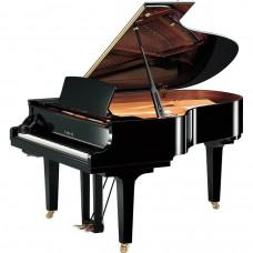 Yamaha C3X SH2 Silent Flügel Piano