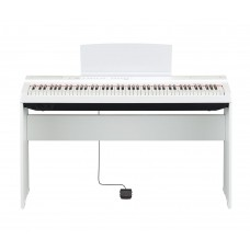 Yamaha P125 WH Stage Piano Weiss