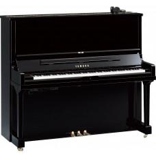 Yamaha SE132 SH2 PE Silent Piano Klavier Schwarz