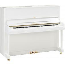 YAMAHA YUS1 Klavier Weiss