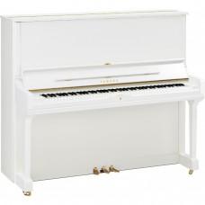 Yamaha YUS3 TA2 - Silent Klavier - Weiß poliert