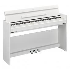 Yamaha E-Piano YDP-S54 WH weiss
