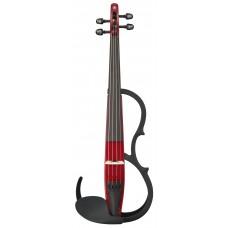 Yamaha YSV-104 R rot silent violine