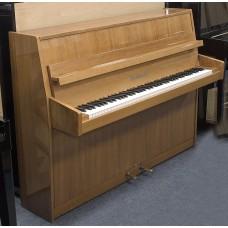 gebrauchtes Klavier Marke Zimmermann, mit Garantie