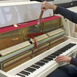 Klavierstimmer Jena