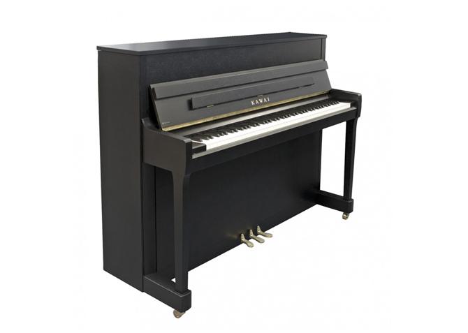 Ein gebrauchtes Klavier bei Pianelli