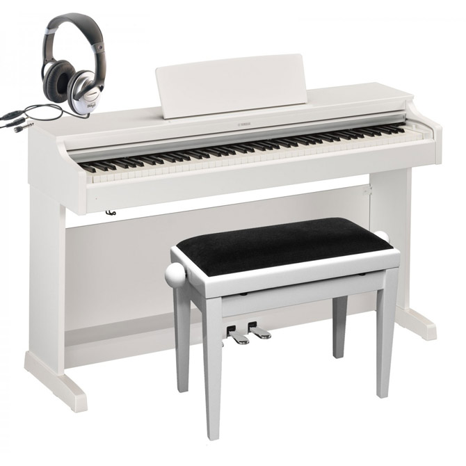 E-Piano von Yamaha bei Pianelli