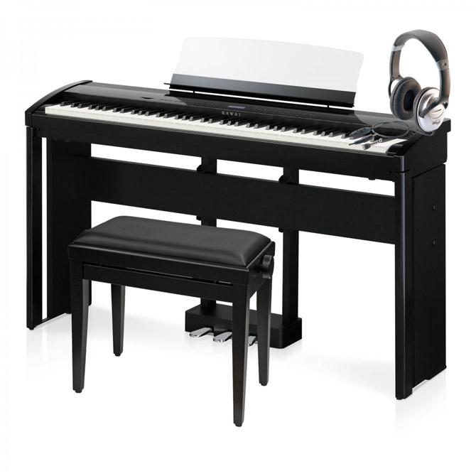 E-Pianos von Kawai bei Pianelli