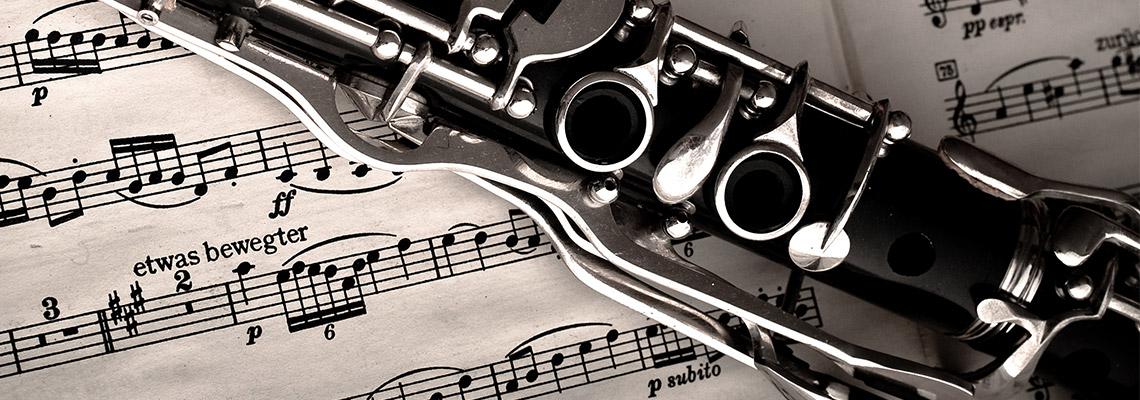 Blasinstrument – welches passt zu mir?