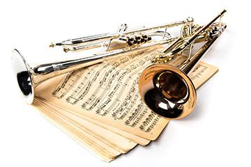 Die verschiedenen Arten der Blasinstrumente