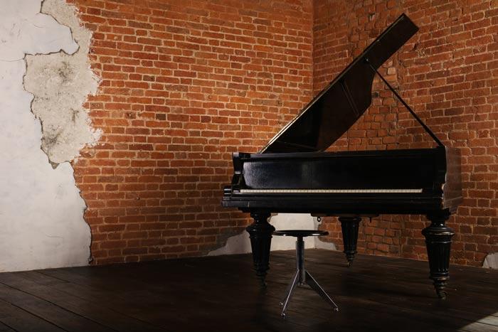 Den passenden Konzertflügel für jeden Raum finden