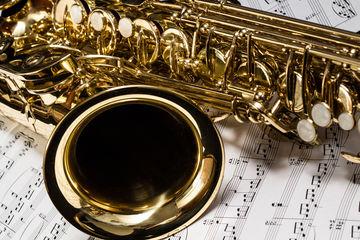 Welches Saxophon ist für Anfänger geeignet?